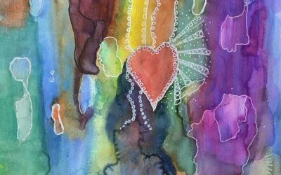 Befreie die Liebe in dir – Eine Reise zum Mittelpunkt deines Seins