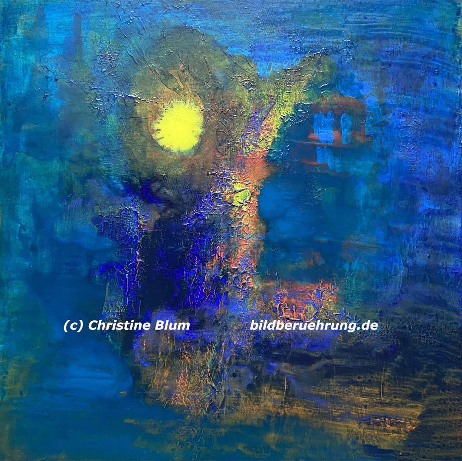 Dein inneres Licht